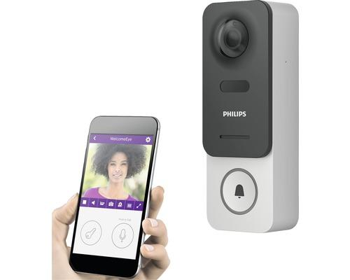 Visiophone Philips Welcome Eye