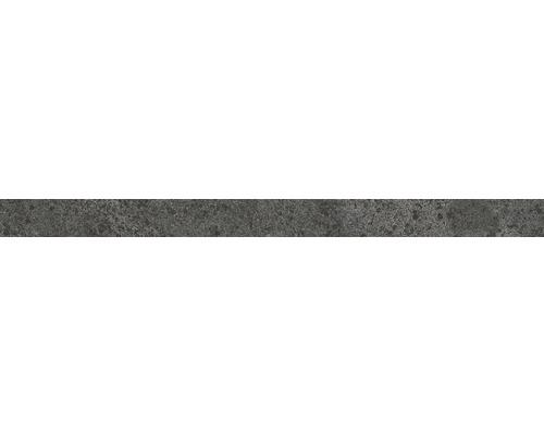 Socle Torino anthracite7x60 cm