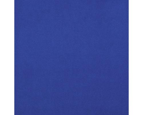 Teppichboden Velours Dusty blau 400 cm breit (Meterware)