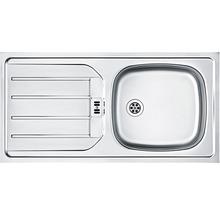 Cuisine complète Held Möbel Mailand 310 cm blanc à haute brillance équipée-thumb-6