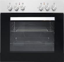 Cuisine complète Held Möbel Mailand 310 cm blanc à haute brillance équipée-thumb-13