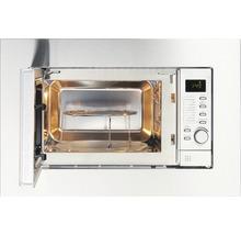 Cuisine complète Held Möbel Mailand 280 cm blanc à haute brillance équipée-thumb-27