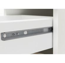 Cuisine complète Held Möbel Mailand 280 cm blanc à haute brillance équipée-thumb-31