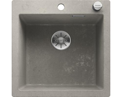 Spüle BLANCO PLEON 5 beton-style 525303