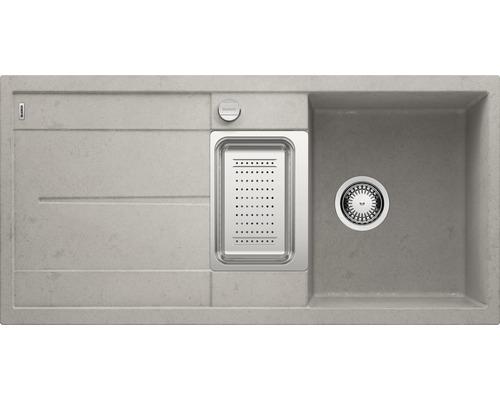 Spüle BLANCO METRA 6 S beton-style 525313