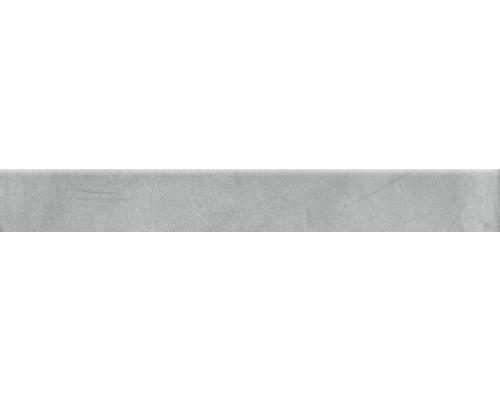Socle Freestyle 7,5 x 60 cm gris