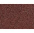 Moquette frisée E-Force rouge largeur 400 cm (au mètre)