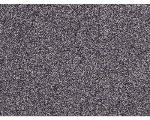 Teppichboden Frisé E-Force lila 400 cm breit (Meterware)