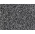 Teppichboden Schlinge E-Major grau 400 cm breit (Meterware)