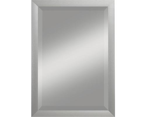 Rahmenspiegel Aluminium Framus 47x67 cm