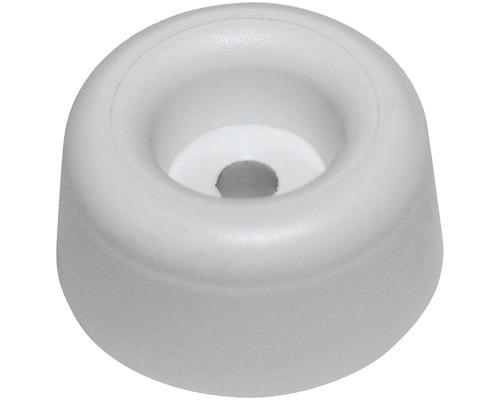 Tampon pour siège WC en caoutchouc, 4 unités
