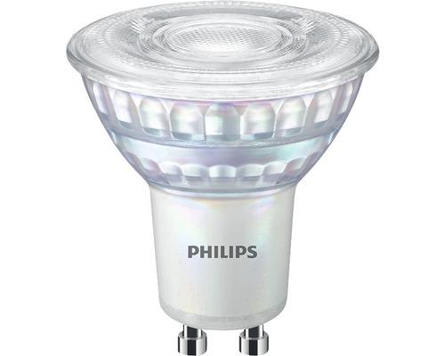 Ampoule LED à réflecteur à intensité lumineuse variable PAR16 GU10/2,6W(35W) 230 lm 2200 K + 2700 K blanc chaud
