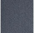 Moquette frisée Evolve bleu largeur 400 cm (au mètre)