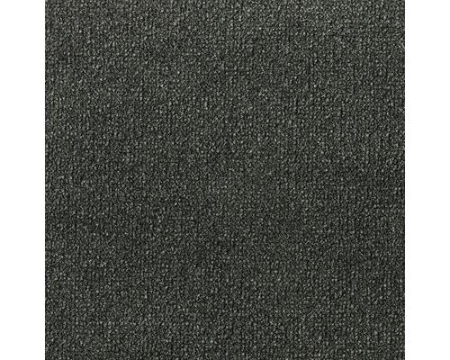 Moquette Velours Rocket gris largeur 400 cm (au mètre)