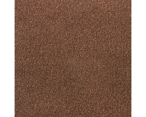 Teppichboden Velours Rocket orange 400 cm breit (Meterware)
