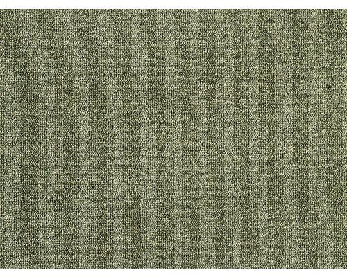 Teppichboden Schlinge Rocca grün 400 cm breit (Meterware)