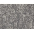 Teppichboden Schlinge E-Rock grau 400 cm breit (Meterware)