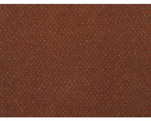 Teppichboden Velours Fortesse orange 400 cm breit (Meterware)