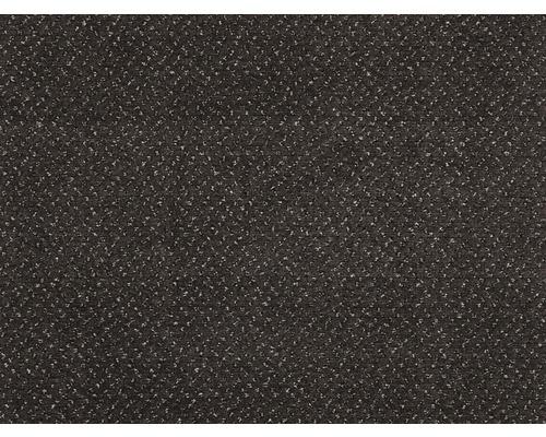 Moquette Velours Fortesse marron largeur 400 cm (au mètre)
