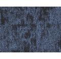Moquette bouclée E-Rock bleu largeur 400 cm (au mètre)