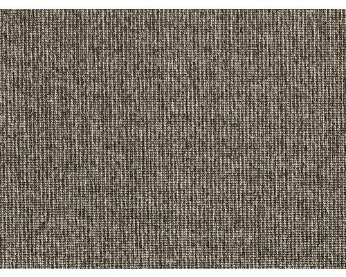 Teppichboden Schlinge E-Wave braun 400 cm breit (Meterware)