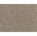 Teppichboden Schlinge Tweed grau 400 cm breit (Meterware)
