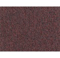 Teppichboden Schlinge E-Major rot 400 cm breit (Meterware)