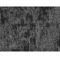 Teppichboden Schlinge E-Rock schwarz 400 cm breit (Meterware)