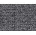 Moquette bouclée Tweed gris largeur 500 cm (au mètre)
