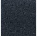 Teppichboden Velours Rocket blau 400 cm breit (Meterware)
