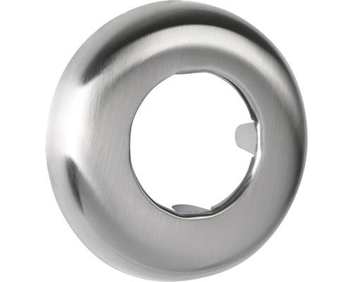 Rosace pour siphon 32 mm chrome mat
