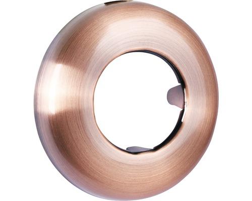Rosace pour siphon 32 mm cuivre