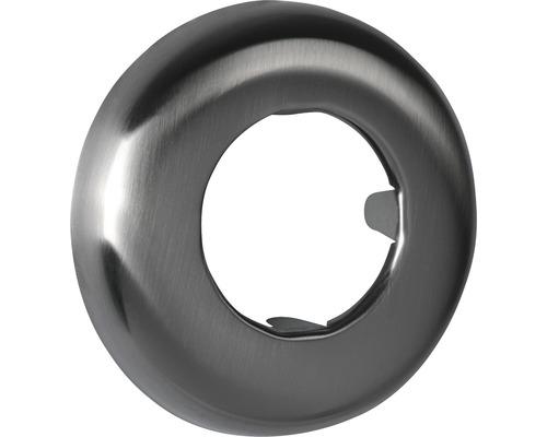 Rosace pour siphon 32 mm bronze