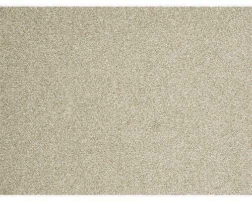 Teppichboden Frisé Evolve beige 500 cm breit (Meterware)