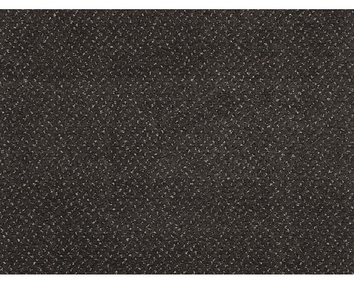 Moquette Velours Fortesse marron largeur 500 cm (au mètre)