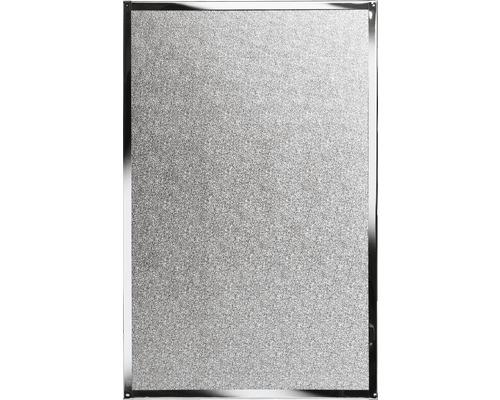 Plaque de protection contre la chaleur 80x50 cm