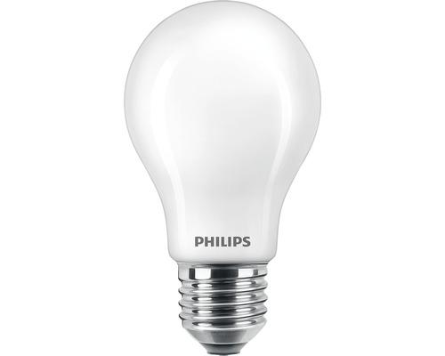 Ampoule LED A60 mat E27/10,5W (100W) 1521lm 2700K blanc chaud