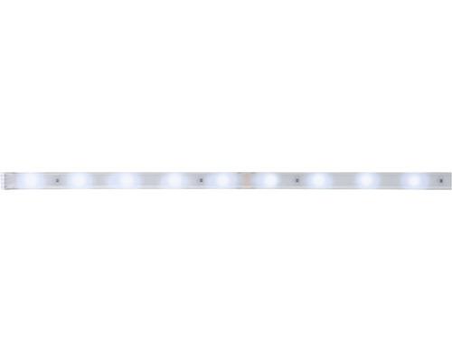 Bande MaxLED 250 IP44 1,0 m 4W 300 lm 6500 K blanc naturel 30 LED Protect Cover revêtu 24V convient comme extension du kit de base