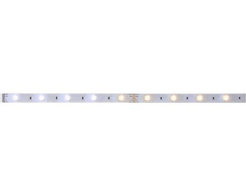 Strip MaxLED 250 1,0 m 4W 270 lm 3000 K- 6500 K blanc chaud blanc naturel TunableWhite non revêtu 30 LED 24V convient comme extension du set de base, convient au Smart Home après extension