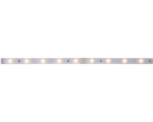 Bande MaxLED 250 1,0 m 4W 300 lm 2700 K blanc chaud 30 LED non revêtu 24V convient comme extension du kit de base