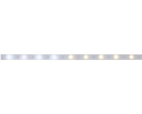Strip MaxLED 250 IP44 1,0 m 4W 230 lm 2700 K- 6500 K blanc chaud blanc naturel TunableWhite Protect Cover 30 LED revêtu 24V convient comme extension pour le set de base, convient au Smart Home après extension