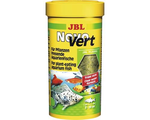 Flockenfutter JBL NovoVert 250 ml
