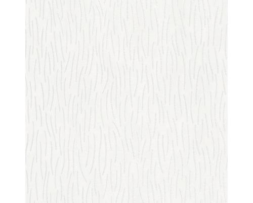 Papier peint intissé 84879 Memento rayures blanc