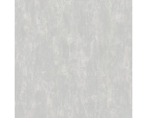 Papier peint intissé 84876 Memento uni gris