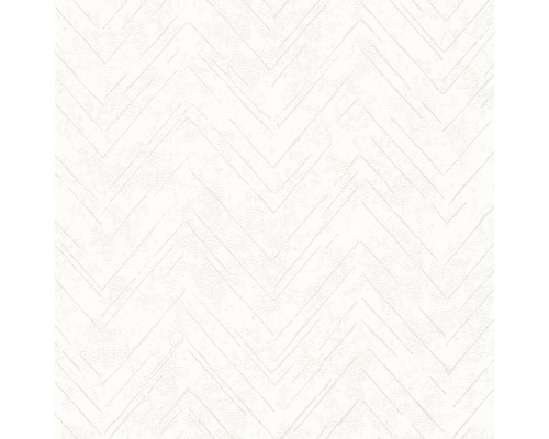 Papier peint intissé 84886 Memento Structure blanc