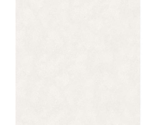 Papier peint intissé 84849 Memento uni blanc