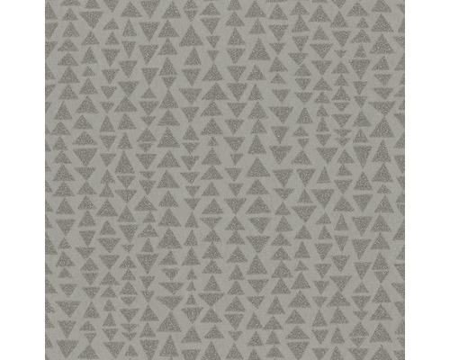 Papier peint intissé 84852 Memento Graphique gris