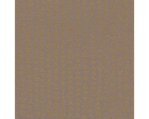 Papier peint intissé 84863 Memento Graphique rouge