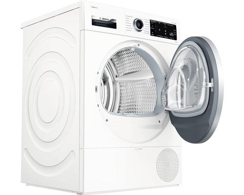 Sèche-linge à pompe à chaleur Bosch WTX87M20 8 kg