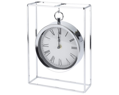 Horloge de table suspendue Ø 25 cm